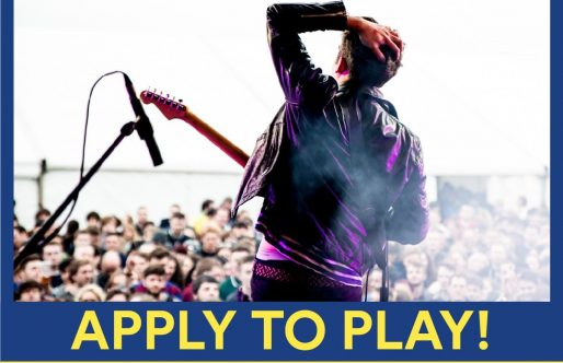 Sound City 2018 Artist Applications Now OPEN!