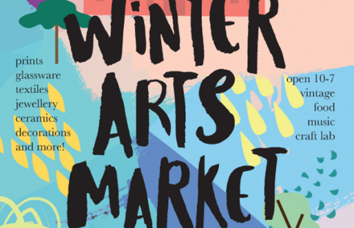 Winter Arts Market 2017