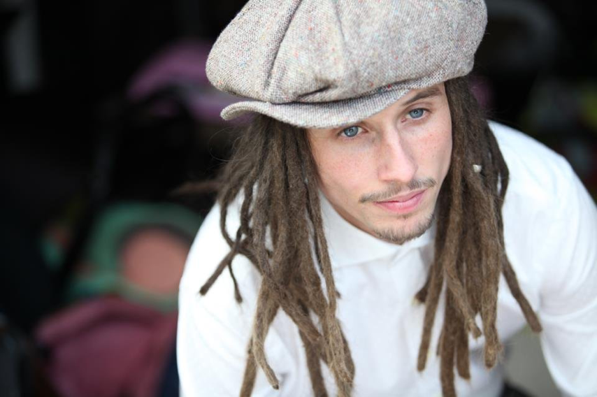 JP Cooper: Interview