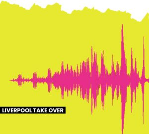 KCC Live Liverpool Takeover Playlist