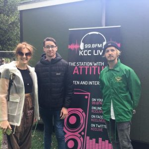 KCC Live Limf Interview
