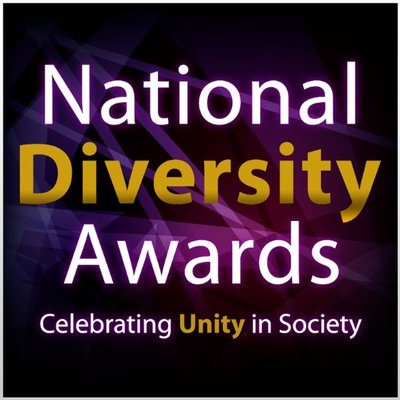 National Diversity Award!